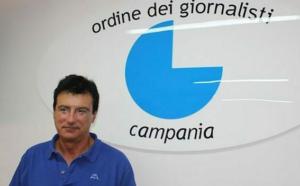 """Giornalisti: l'Ordine chiede a De Luca di inserire la categoria in """"campagna vaccini"""""""