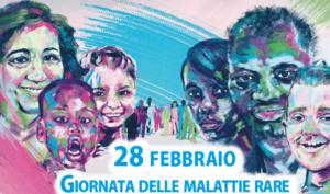 """Oggi la XVI Giornata Mondiale delle malattie rare,""""la sfida dell'assistenza"""""""