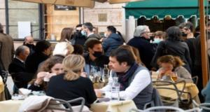Covid, boom di prenotazioni nei ristoranti per pranzo: un rito atteso da 7 italiani su 10