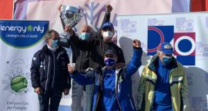 Il Trofeo Italo Kühne assegnato a Roccaraso ai romani