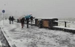 Maltempo, scatta l'allerta meteo: in arrivo temporali ma anche la neve