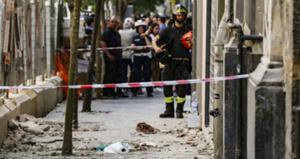 """Napoli cade a pezzi: """"il fallimento di de Magistris"""""""