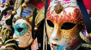 Carnevale di Venezia, tutti su digitale per ultimi giorni di festa