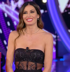 Elisabetta Gregoraci, Festeggia i 41 anni con un look hot che fa strabuzzare gli occhi