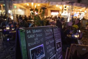 Rissa a Napoli: ristoratore, ora servono piu' forze dell'ordine