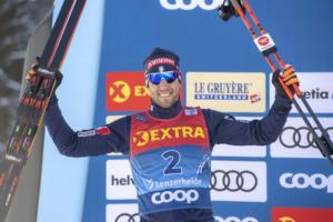 Sci nordico: Pellegrino vince cdm specialità sprint, ora i Mondiali