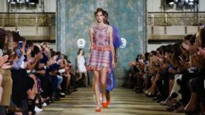Moda: a Napoli dall'1 al 5 maggio Fashion Week art