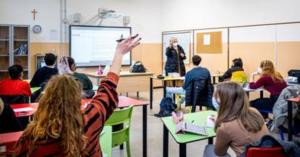 """Sos varianti, scuole in classi """"il rischio"""" le Regioni chiedono piu' vaccini"""