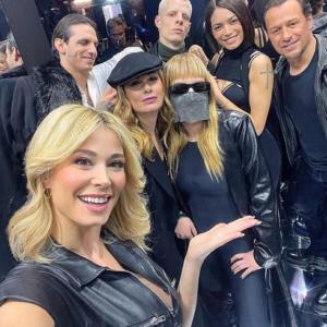 Vanessa Incontrada, Diletta Leotta, Stefano Accorsi and Co.: il cast stellare di Celebrity Hunted