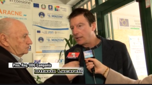 Uffici stampa: accordo Anci e Ordine giornalisti Campania