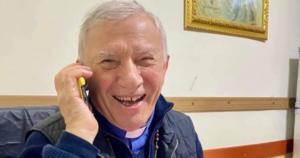 Grave Perdita nella Famiglia Vocazionista: Don Lorenzo Montecalvo Portato via Dal Covid-19