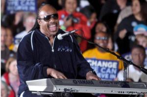 Stevie Wonder, addio agli Usa, me ne vado in Ghana