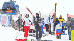 """I maestri di sci, siamo stati abbandonati e """"umiliati"""""""