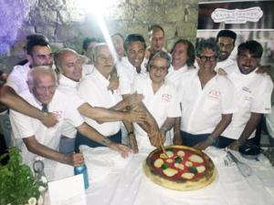Le Pizzerie Centenarie, hanno Salvatore Grasso, come loro nuovo presidente