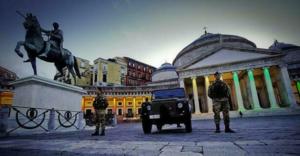 """Covid: Campania da domenica torna """"arancione"""" scattano di nuovo i divieti"""