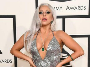 Lady Gaga a Roma, quartiere Talenti come Hollywood