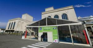 Covid: da oggi vaccinazioni in Stazione Marittima di Napoli