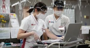 Covid, arrivo di una nuova variante dal Giappone: ridurrebbe l'efficacia dei vaccini