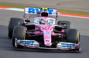 F1: Hulkenberg confermato pilota di riserva Aston Martin