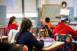 """Scuola e pandemia: un nuovo """"boomerang"""" assenze tra i docenti non vaccinati"""