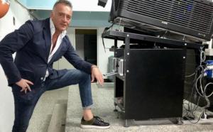 """Massimiliano Triassi, Produttore del film """"Dodici Repliche"""""""