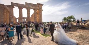 """Settore wedding in ginocchio: Santangelo data certa per la """"ripartenza"""""""