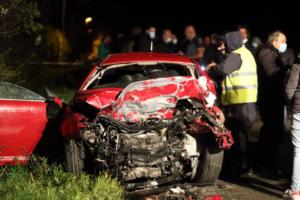 Incidente Frosinone: sindaco Mignano, siamo sotto choc