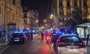 Movida in piena pandemia, Carabinieri disperdono assembramento di oltre 200 persone: 25 quelle sanzionate