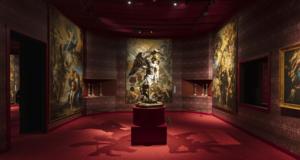 Viaggio in Campania a Capodimonte visita virtuale su Luca Giordano