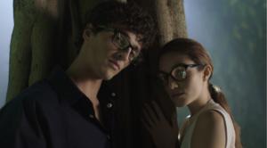 Emporio Armani Eyewear , Stile e liertà sostenibile