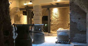 Pozzuoli: Sabato 1 maggio riapre al pubblico il percorso archeologico del Rione Terra