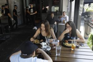 1 Maggio: Coldiretti,aperti 140mila ristoranti e agriturismi