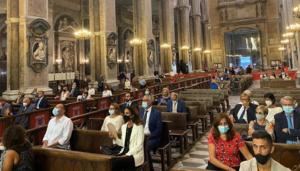 San Gennaro: sabato niente processione, celebrazione nel Duomo