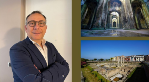 """Fulvio Ferrigno nominato referente per l'Area Flegrea di """"Assoviaggi"""""""