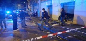 """L'allarme sicurezza ai Colli Aminei: i residenti ricorrono ai vigilantes """"dopo la bomba del racket al negozio"""""""