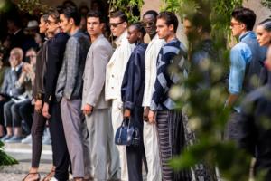 La settimana della moda maschile Fashion Week 2021: il calendario e novità delle sfilate a giugno