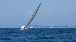 Scheriacup24 sesta edizione: la vela d'altura in Campania riparte da Ischia con 30 imbarcazioni iscritte