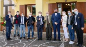 L'AMIRA, sezione Napoli-Campania, riparte dopo le restrizioni per Covid