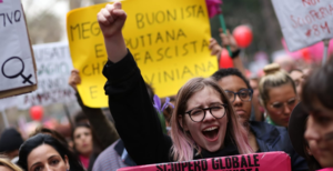 Mostra itinerante su movimenti femministi diventa catalogo