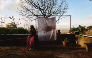 Alessia Siniscalchi reinterpreta il mito di Oreste nel Museo della Moda