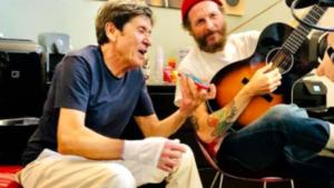 Gianni Morandi e Jovanotti insieme per 'Allegria': esce la nuova canzone