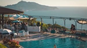 Nasce il Festival del Libro d'Inchiesta Prima edizione al Gocce di Capri a Massalubrense