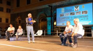"""Premio Fair Play Menarini, intitolata a Paolo Rossi categoria """"Modello per i giovani"""""""