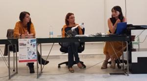 Donne e impresa teatrale-Convegno 10 e 11 giugno con le protagoniste del teatro