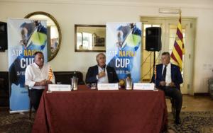 Tennis: dal 3 al 10 ottobre torneo internazionale Napoli Cup