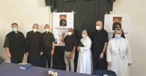 """Verso la Canonizzazione del Beato Don Giustino Russolillo""""il Santo di Pianura""""-Video"""