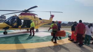Incidente Capri, bus precipita da sei metri: le ultime notizie in tempo reale