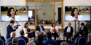 Export, Castelli: Incentivazioni diventeranno strutturali per far crescere le aziende