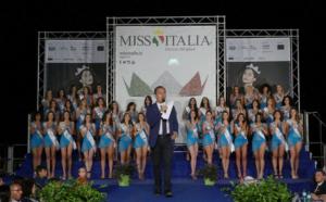 Miss Italia: Il tour del 2021, riparte dalla provincia di Caserta