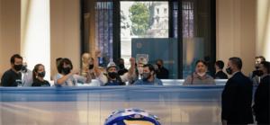 Doc sul funerale di Maradona chiude il Festival del cinema spagnolo e latinoamericano da FOQUS nei Quartieri Spagnoli